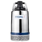Proril SMART 400A bouwpomp met vlotter