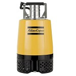 Atlas Copco Weda D04N (Normal head)