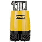 Atlas Copco Weda 08 Normal head